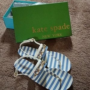 Kate Spade Polly Sandals